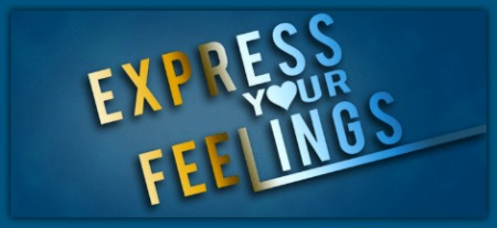 How Do You Express Your Feelings