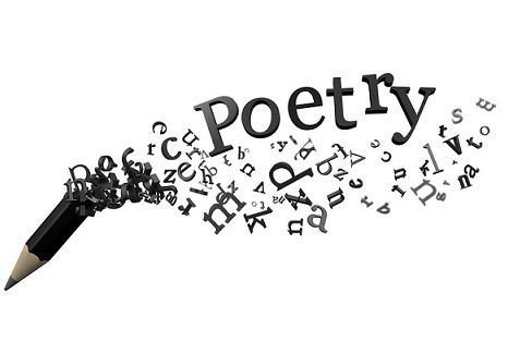 A dedication to Poetry